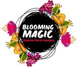 Blooming Magic Logo